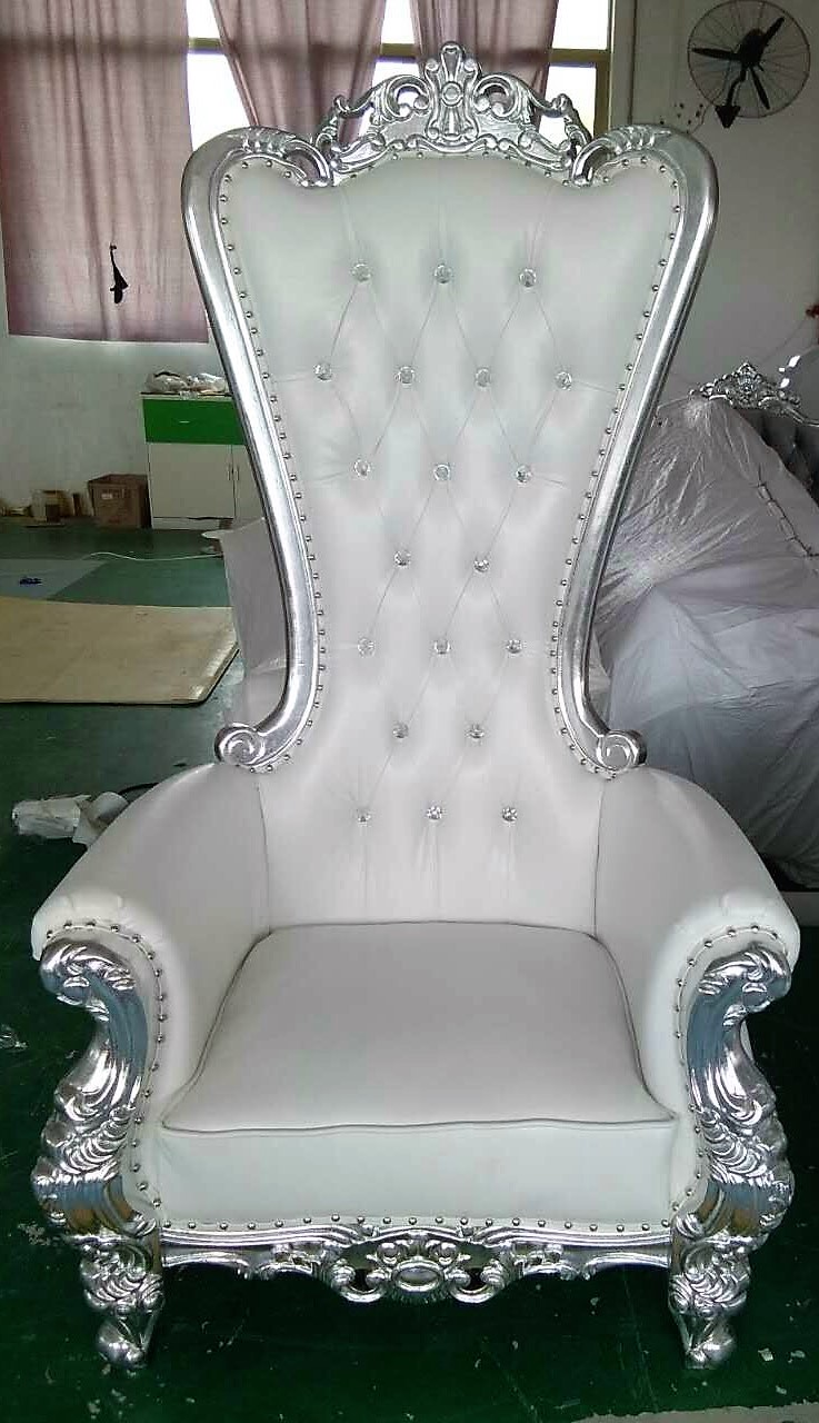 King And Chairs For Rent Maryland Wedding Decor Comany